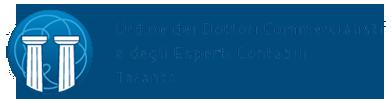 Ordine dei Dottori Commercialisti e degli Esperti Contabili di Taranto